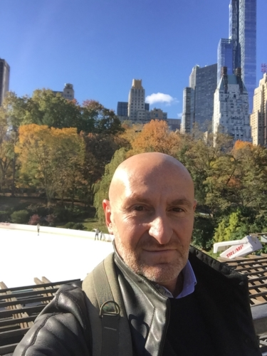 New York – Central Park