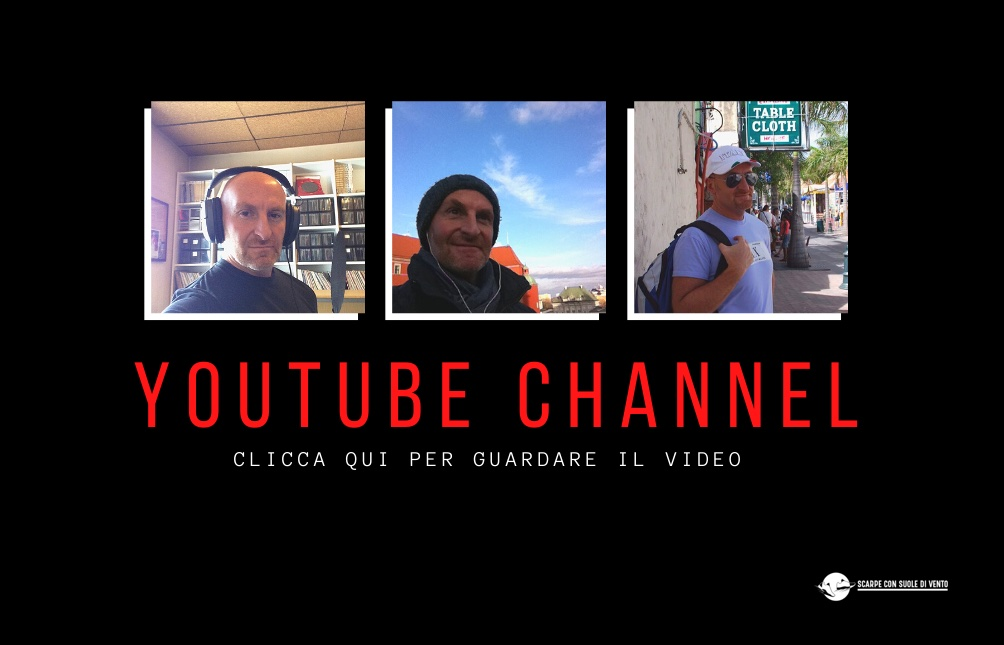 sfonfo -YouTube channel